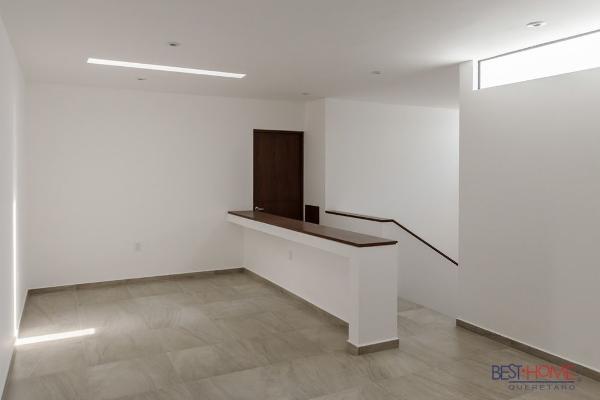 Foto de casa en venta en  , cumbres del lago, querétaro, querétaro, 14035471 No. 27