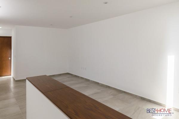 Foto de casa en venta en  , cumbres del lago, querétaro, querétaro, 14035471 No. 28