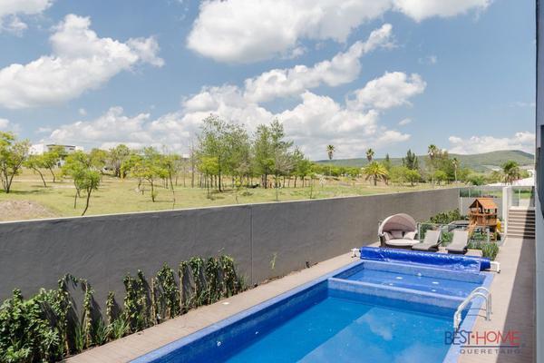 Foto de departamento en venta en  , cumbres del lago, querétaro, querétaro, 14035479 No. 24
