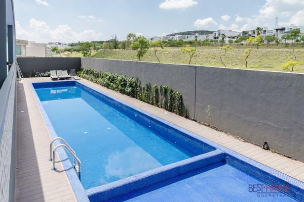 Foto de departamento en venta en  , cumbres del lago, querétaro, querétaro, 14035479 No. 25