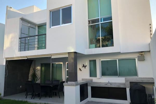 Foto de casa en venta en  , cumbres del lago, querétaro, querétaro, 14035487 No. 07