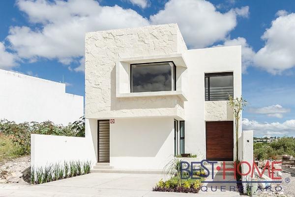 Foto de casa en venta en  , cumbres del lago, querétaro, querétaro, 14035495 No. 01