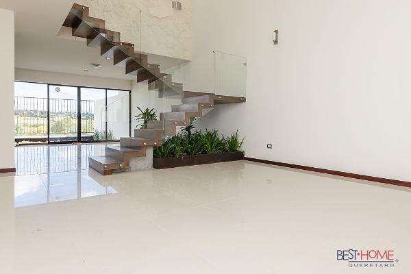 Foto de casa en venta en  , cumbres del lago, querétaro, querétaro, 14035495 No. 02