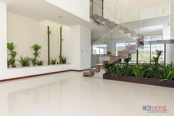 Foto de casa en venta en  , cumbres del lago, querétaro, querétaro, 14035495 No. 04