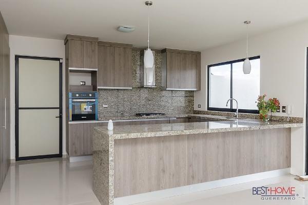 Foto de casa en venta en  , cumbres del lago, querétaro, querétaro, 14035495 No. 08