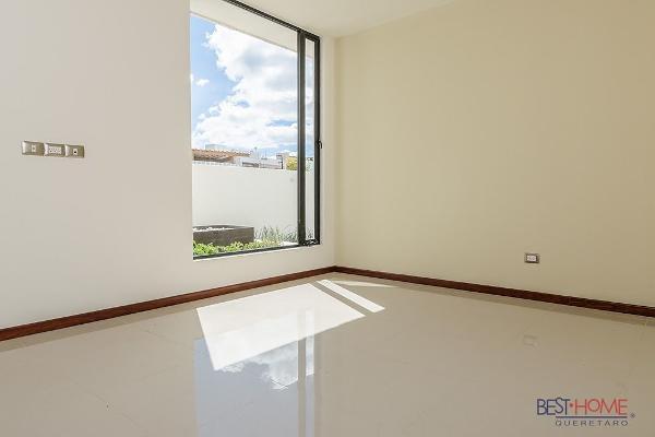 Foto de casa en venta en  , cumbres del lago, querétaro, querétaro, 14035495 No. 12