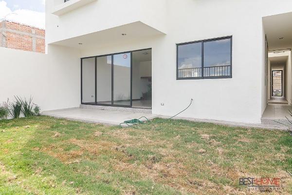 Foto de casa en venta en  , cumbres del lago, querétaro, querétaro, 14035495 No. 16