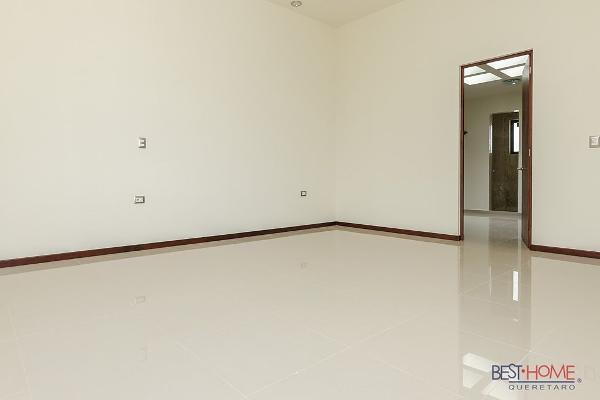 Foto de casa en venta en  , cumbres del lago, querétaro, querétaro, 14035495 No. 19