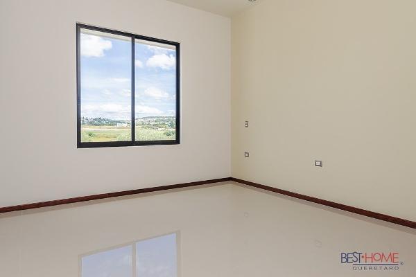 Foto de casa en venta en  , cumbres del lago, querétaro, querétaro, 14035495 No. 23