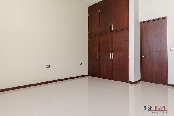 Foto de casa en venta en  , cumbres del lago, querétaro, querétaro, 14035495 No. 24