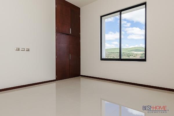 Foto de casa en venta en  , cumbres del lago, querétaro, querétaro, 14035495 No. 25
