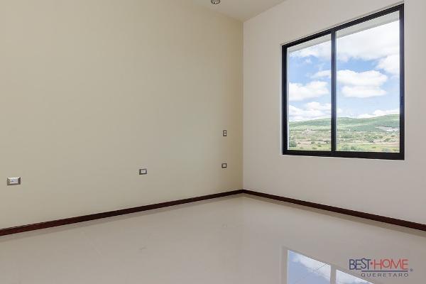 Foto de casa en venta en  , cumbres del lago, querétaro, querétaro, 14035495 No. 27
