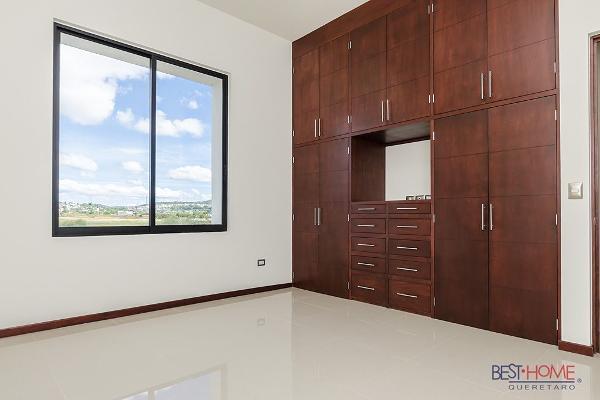 Foto de casa en venta en  , cumbres del lago, querétaro, querétaro, 14035495 No. 28