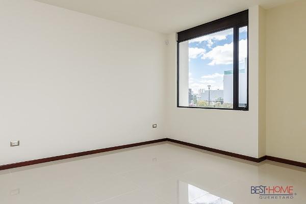 Foto de casa en venta en  , cumbres del lago, querétaro, querétaro, 14035495 No. 31