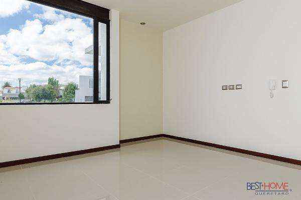Foto de casa en venta en  , cumbres del lago, querétaro, querétaro, 14035495 No. 32