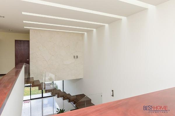 Foto de casa en venta en  , cumbres del lago, querétaro, querétaro, 14035495 No. 33