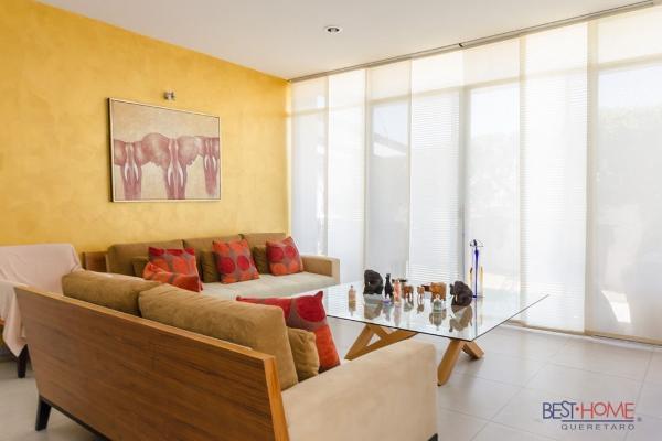 Foto de casa en venta en  , cumbres del lago, querétaro, querétaro, 14035499 No. 06