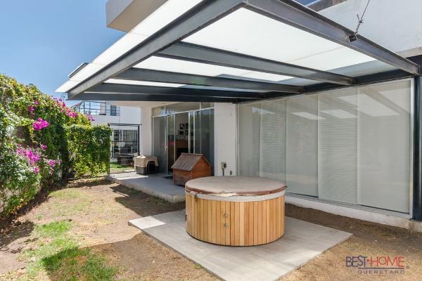 Foto de casa en venta en  , cumbres del lago, querétaro, querétaro, 14035499 No. 19