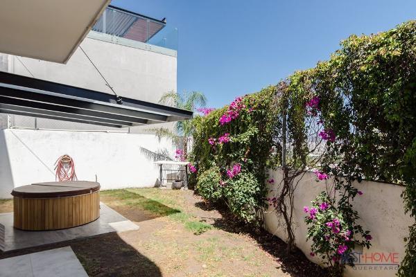 Foto de casa en venta en  , cumbres del lago, querétaro, querétaro, 14035499 No. 20
