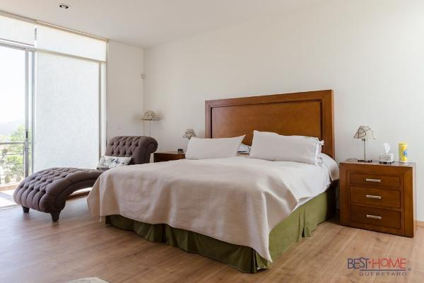 Foto de casa en venta en  , cumbres del lago, querétaro, querétaro, 14035499 No. 21