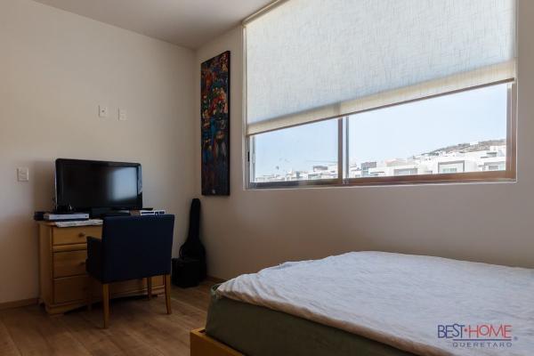 Foto de casa en venta en  , cumbres del lago, querétaro, querétaro, 14035499 No. 31