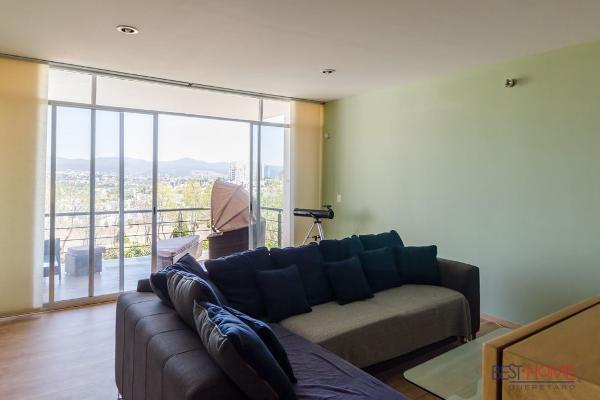 Foto de casa en venta en  , cumbres del lago, querétaro, querétaro, 14035499 No. 42