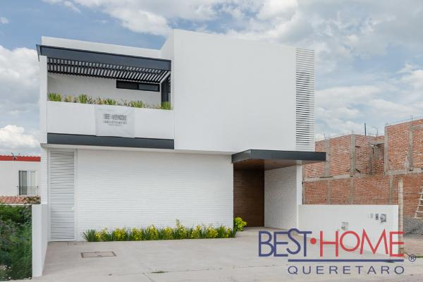 Foto de casa en venta en  , cumbres del lago, querétaro, querétaro, 14035503 No. 01