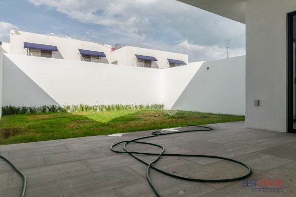 Foto de casa en venta en  , cumbres del lago, querétaro, querétaro, 14035503 No. 10