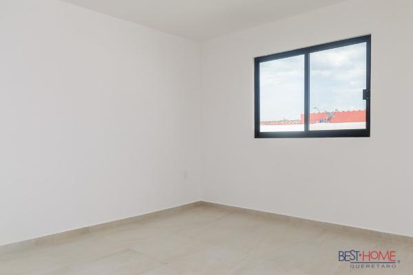 Foto de casa en venta en  , cumbres del lago, querétaro, querétaro, 14035503 No. 20