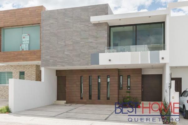 Foto de casa en venta en  , cumbres del lago, querétaro, querétaro, 14035507 No. 01