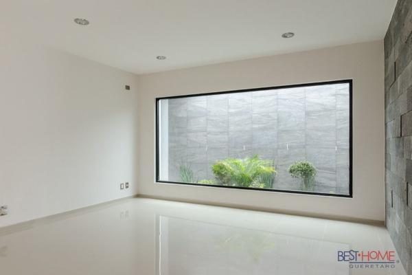 Foto de casa en venta en  , cumbres del lago, querétaro, querétaro, 14035507 No. 03