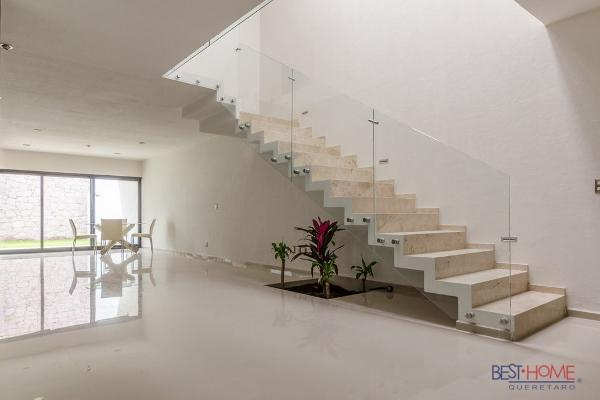 Foto de casa en venta en  , cumbres del lago, querétaro, querétaro, 14035507 No. 04