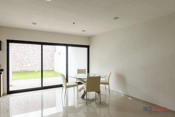 Foto de casa en venta en  , cumbres del lago, querétaro, querétaro, 14035507 No. 05
