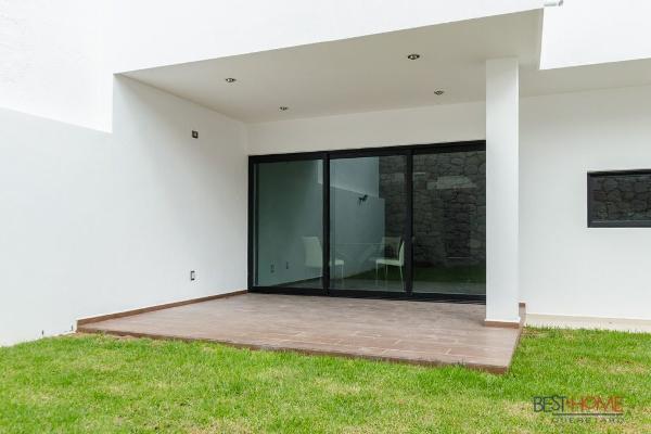 Foto de casa en venta en  , cumbres del lago, querétaro, querétaro, 14035507 No. 11