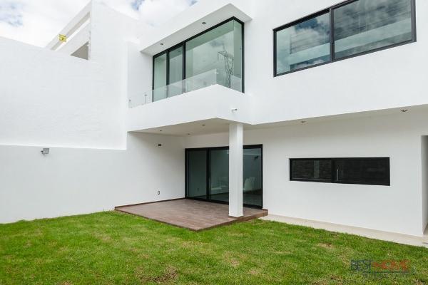 Foto de casa en venta en  , cumbres del lago, querétaro, querétaro, 14035507 No. 12