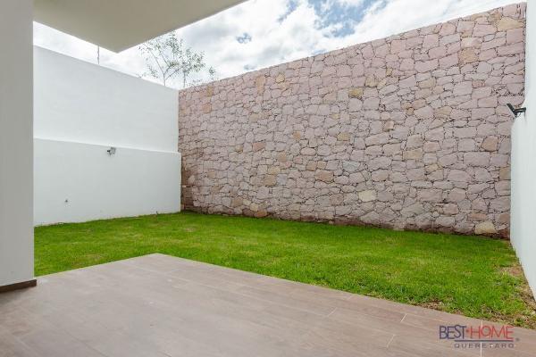 Foto de casa en venta en  , cumbres del lago, querétaro, querétaro, 14035507 No. 13