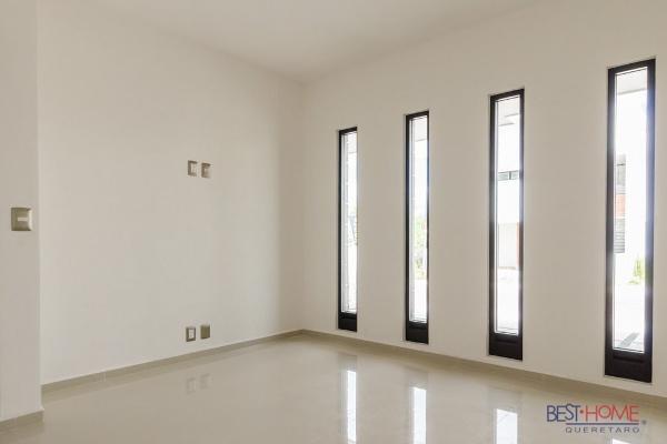 Foto de casa en venta en  , cumbres del lago, querétaro, querétaro, 14035507 No. 15