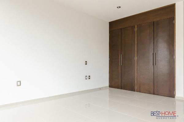 Foto de casa en venta en  , cumbres del lago, querétaro, querétaro, 14035507 No. 25