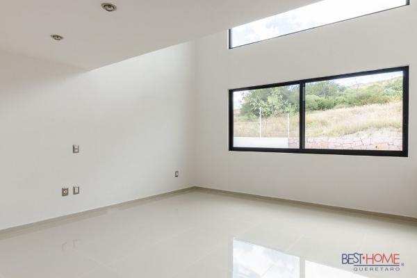 Foto de casa en venta en  , cumbres del lago, querétaro, querétaro, 14035507 No. 28