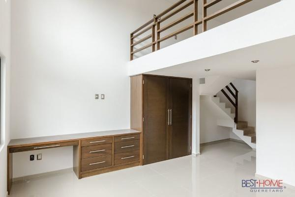 Foto de casa en venta en  , cumbres del lago, querétaro, querétaro, 14035507 No. 29