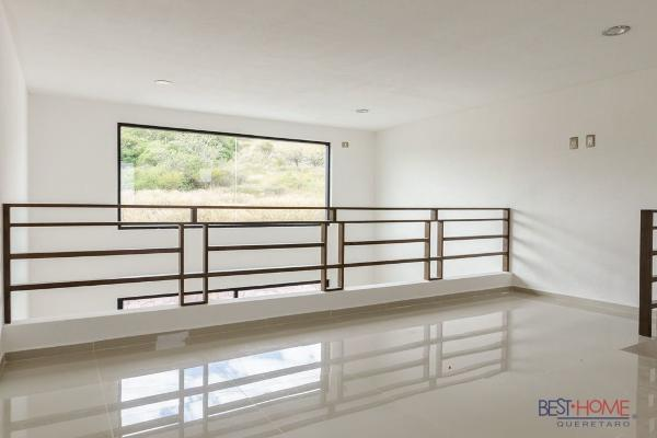 Foto de casa en venta en  , cumbres del lago, querétaro, querétaro, 14035507 No. 31