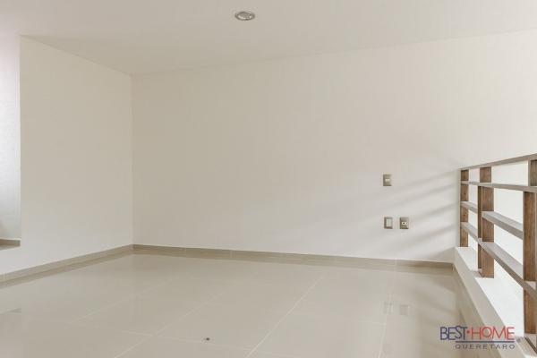 Foto de casa en venta en  , cumbres del lago, querétaro, querétaro, 14035507 No. 32