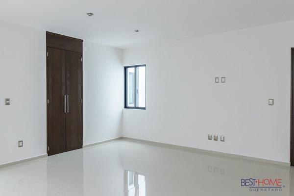 Foto de casa en venta en  , cumbres del lago, querétaro, querétaro, 14035507 No. 35