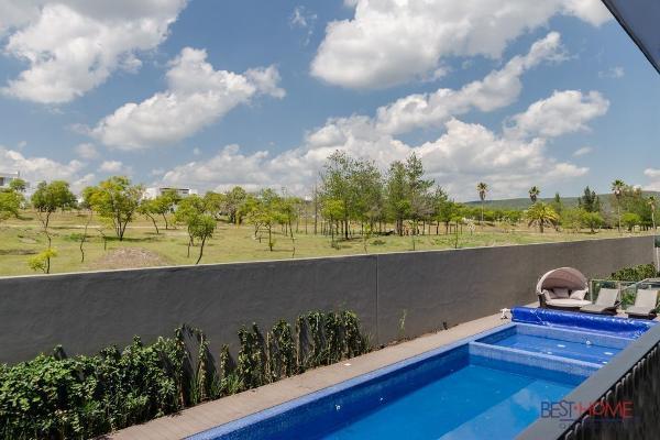 Foto de departamento en venta en  , cumbres del lago, querétaro, querétaro, 14035511 No. 22