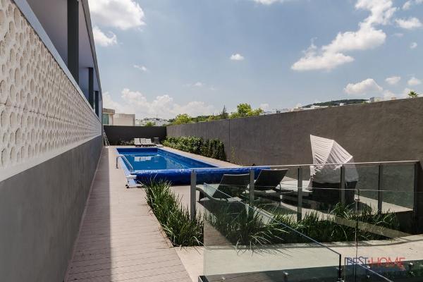 Foto de departamento en venta en  , cumbres del lago, querétaro, querétaro, 14035511 No. 24