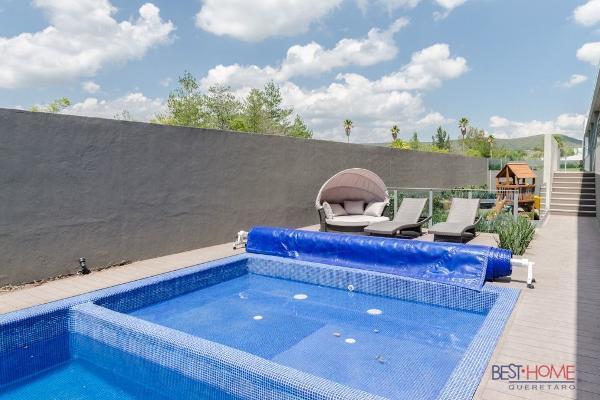 Foto de departamento en venta en  , cumbres del lago, querétaro, querétaro, 14035511 No. 25