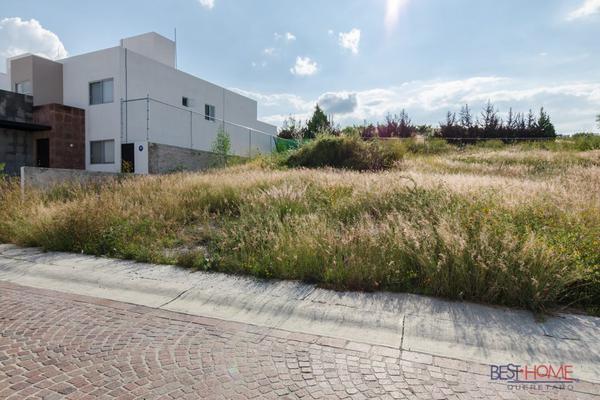 Foto de terreno habitacional en venta en  , cumbres del lago, querétaro, querétaro, 14035519 No. 02