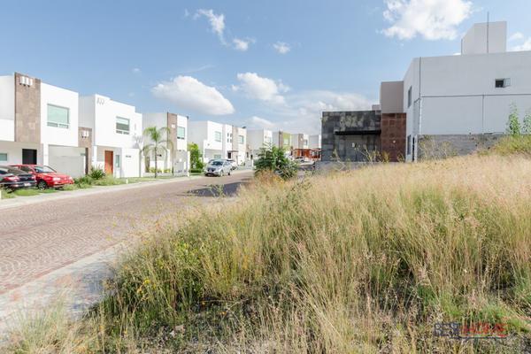 Foto de terreno habitacional en venta en  , cumbres del lago, querétaro, querétaro, 14035519 No. 03