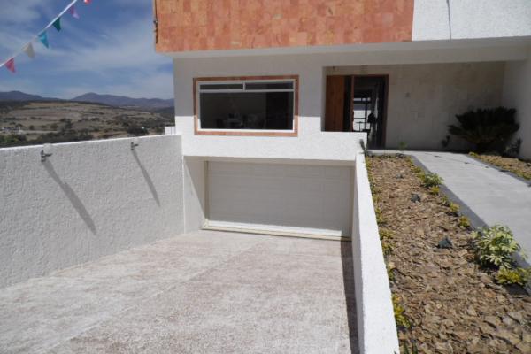Foto de casa en venta en  , cumbres del lago, querétaro, querétaro, 1646642 No. 02