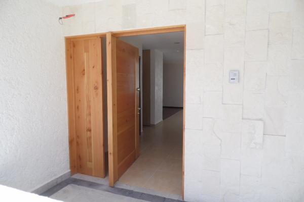 Foto de casa en venta en  , cumbres del lago, querétaro, querétaro, 1646642 No. 03